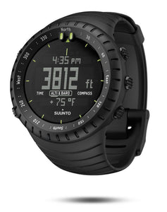 Suunto Core All Black Military Men's Outdoor Sports Watch - 40% OFF WHILE SUPPLIES LAST! - Veteran Tees - 1