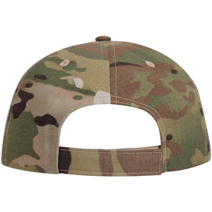 MultiCam US Flag Low Profile Cap