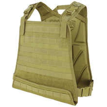 Tactical STRIKE Compact Plate Carrier ESAPI