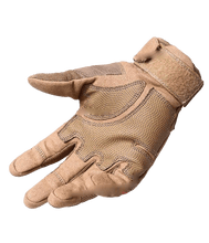 B-Tac Tactical Armor Gloves