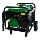 DuroMax Hybrid Portable Dual Fuel Propane / Gas Generator - 50% OFF & FREE SHIPPING WHILE SUPPLIES LAST!