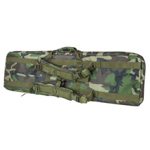 "Tactical Double Padded Carbine Case 36"" 42"" 46"" 55"""