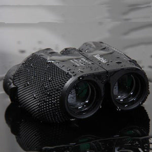 HIGH POWERED WATERPROOF NIGHT VISION ENHANCED BINOCULARS FOR HUNTING, BIRD WATCHING, NATURE LOVERS & MORE