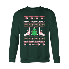 LIMITED EDITION Guns Ugly Christmas Sweater - 50% OFF WHILE SUPPLIES LAST! - Veteran Tees - 4
