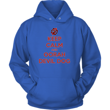 "LIMITED EDITION ""KEEP CALM AND OORAH"" - 30% OFF WHILE SUPPLIES LAST! - Veteran Tees - 13"