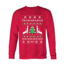 LIMITED EDITION Guns Ugly Christmas Sweater - 50% OFF WHILE SUPPLIES LAST! - Veteran Tees - 3