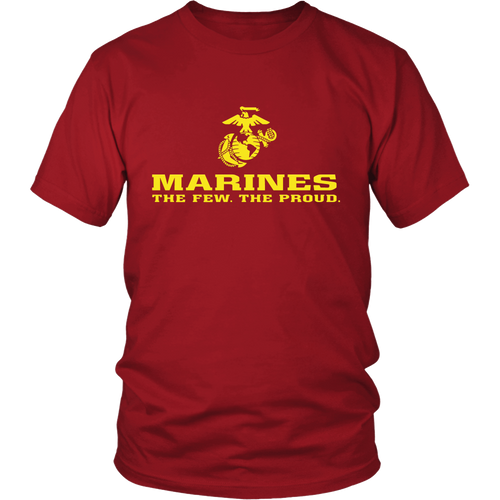 LIMITED EDITION - Marines