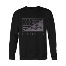 "LIMITED EDITION ""SEMPER FI"" EXCLUSIVE DESIGN - 30% OFF WHILE SUPPLIES LAST! - Veteran Tees - 3"