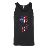Freedom Skull Shirts, Tanks, Hoodies