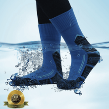 DryTech™ Waterproof Crew Socks