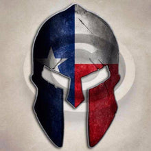 Subdued Flag Spartan Helmet Sticker American Tactical Arms Gun Decal - FREE SHIPPING - Veteran Tees - 2