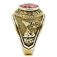 LIMITED EDITION US Marine Corps Ring USMC Military Ring SILVER & GOLD - 75% OFF & FREE SHIPPING WHILE SUPPLIES LAST! - Veteran Tees - 4