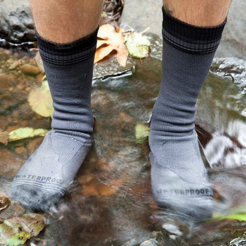 LIMITED EDITION Chillblocker Waterproof Socks