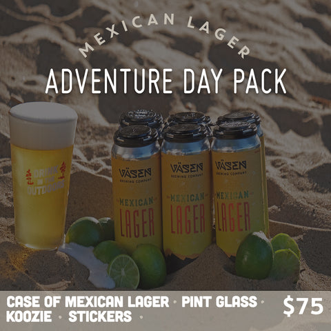 Adventure Day Pack
