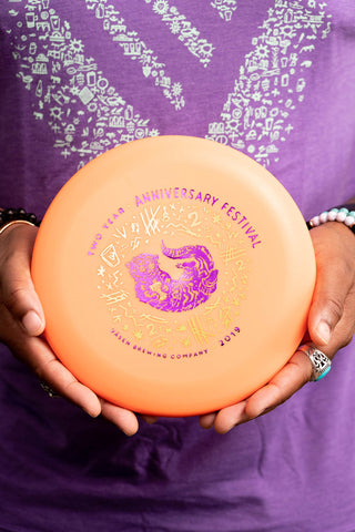 2 Year Anniversary Disc