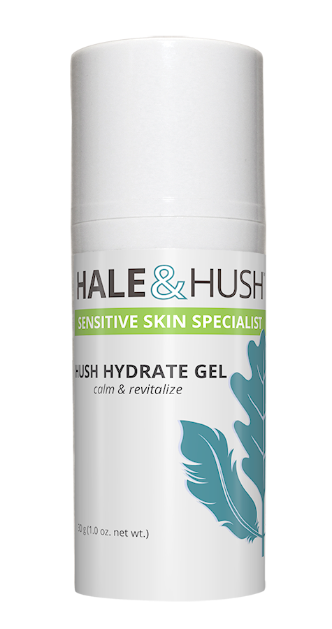 Hush Hydrate Gel - (Calm & Revitalize) NEW LARGER SIZE!