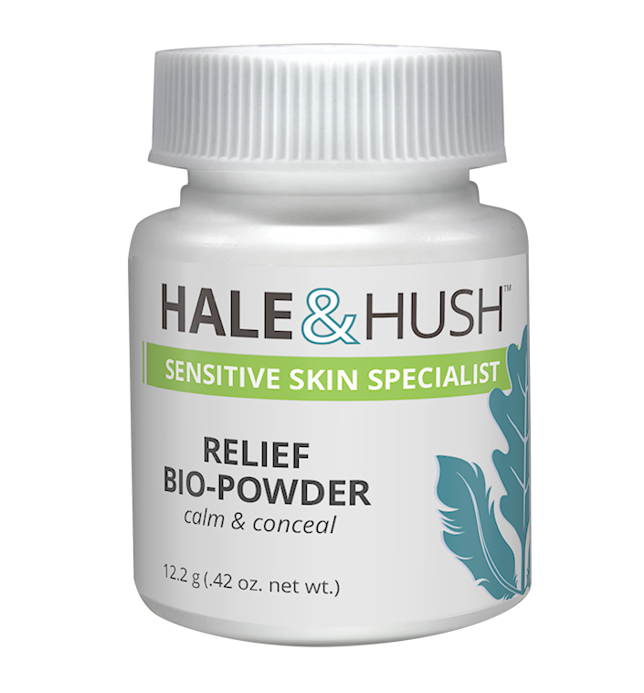 Relief Bio-Powder - (Calm & Conceal)