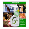 Zero Odor® Pet Odor Eliminator, Trigger Spray, 16 ounces