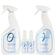 Multi-Purpose Odor Eliminator Double Offer Kit