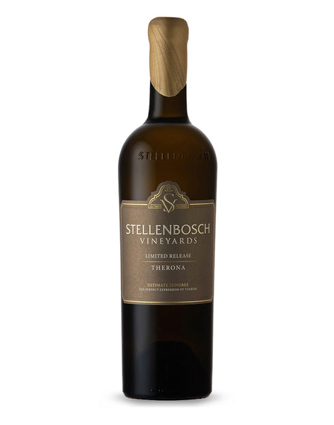 Stellenbosch Vineyards Limited Release Therona 2019