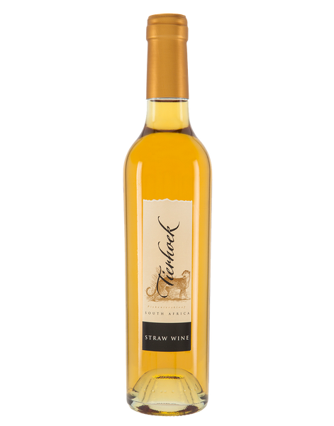 Tierhoek Straw Wine NV <br >(Half Bottle)