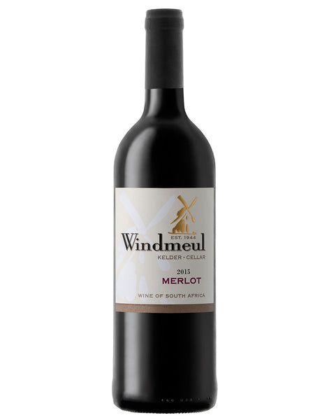 Windmeul Cellar Range Merlot 2018