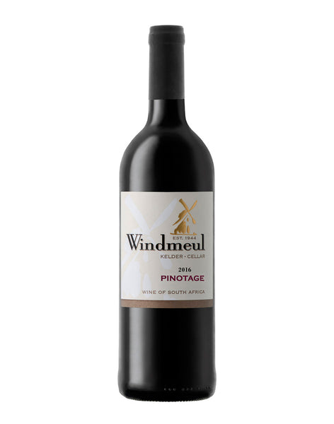 Windmeul Cellar Range Pinotage 2016