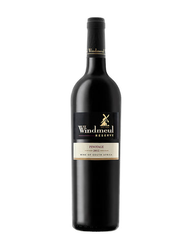 Windmeul Pinotage Reserve 2016