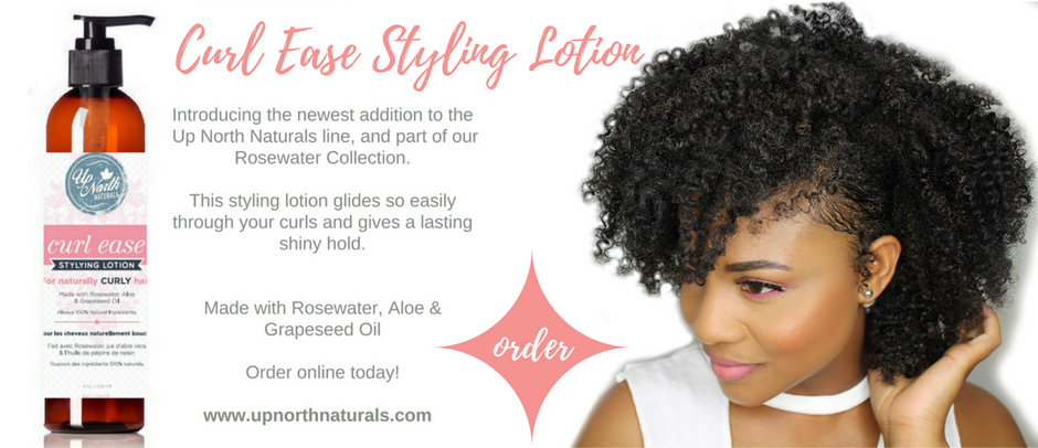 A Better Way To A Great Curly Hair Day Up North Naturals