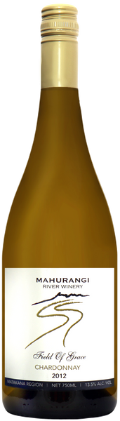 2012 Field Of Grace Chardonnay