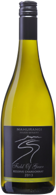 2013 Field Of Grace Reserve Chardonnay