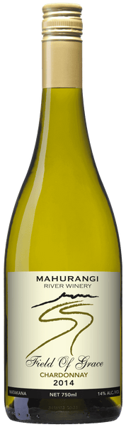 2014 Field Of Grace Chardonnay