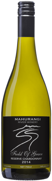 2014 Field Of Grace Reserve Chardonnay
