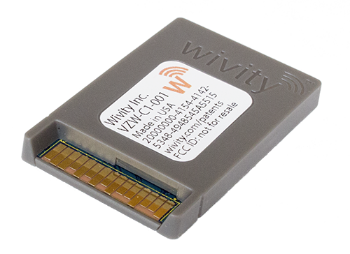 WiviCard Adapter Development Package- US LTE Edition (pre-order)