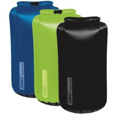 360 Degrees Dry Bag 8L S / W Bags
