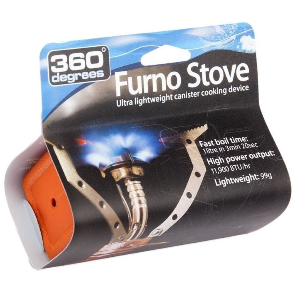 360 Degrees Furno Stove Cooking / Kitchenware