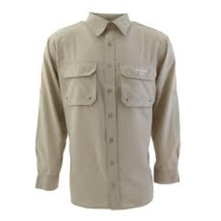 Samaki Breeze Vented Shirts