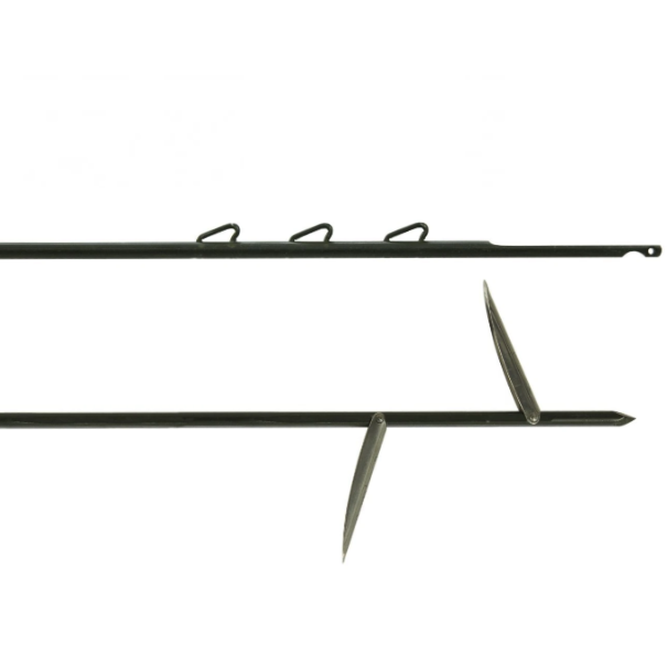 Rob Allen 3 Wire Double Barb Shaft