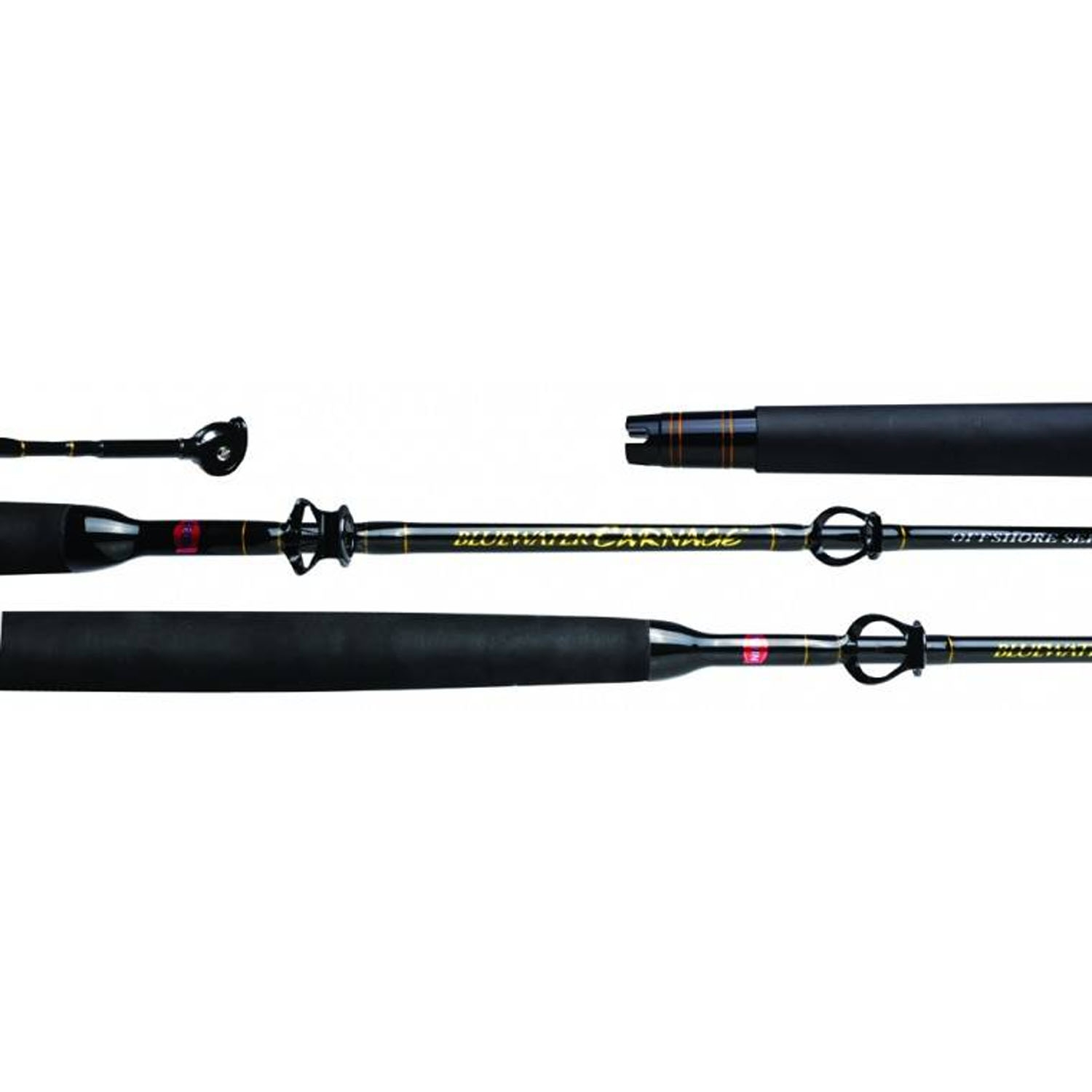 Penn Bluewater Carnage Rod