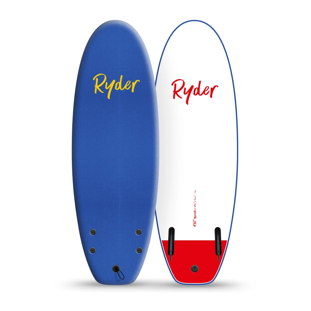 Ryder Apprentice Series Board