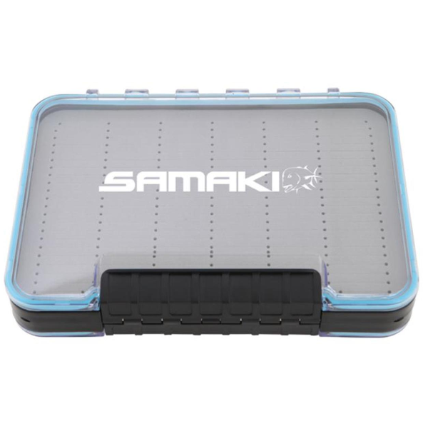Samaki Split Foam Tackle Box