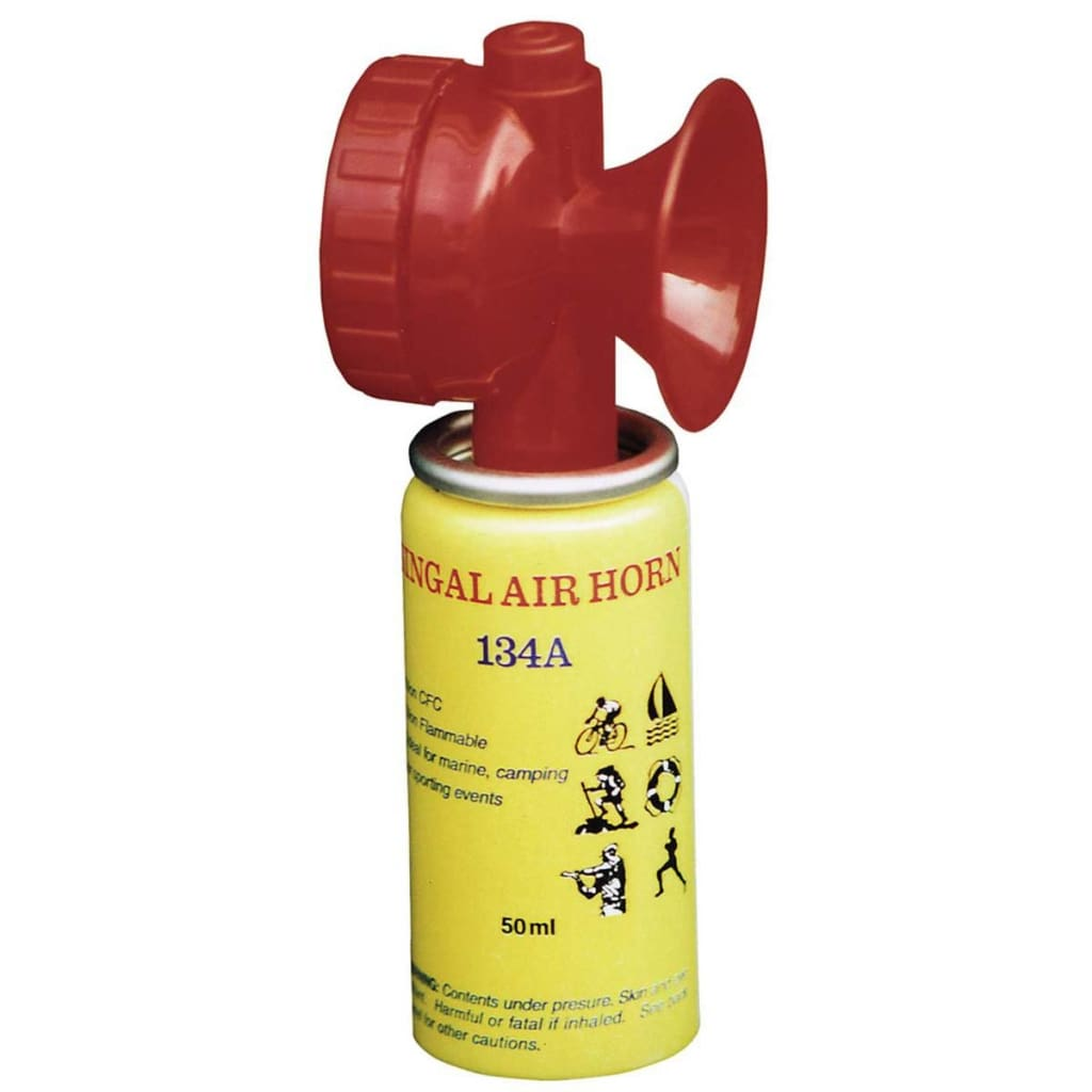 Air Horn Small Safety Equipment