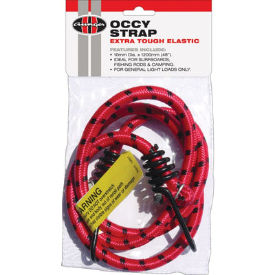 Aunger Occy Strap 900Mm / 1Pk Camping Accessories