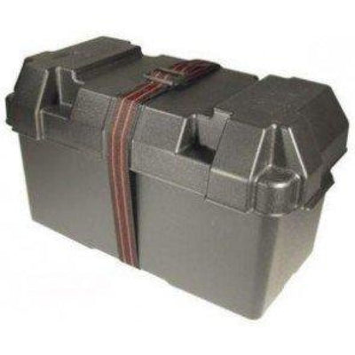 Bla Battery Box Black Small Bla
