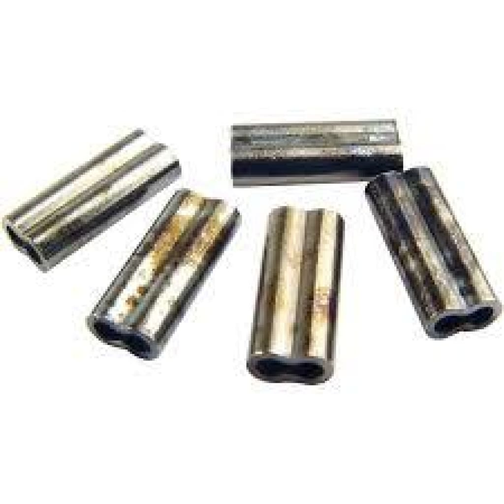Brass Double Crimps