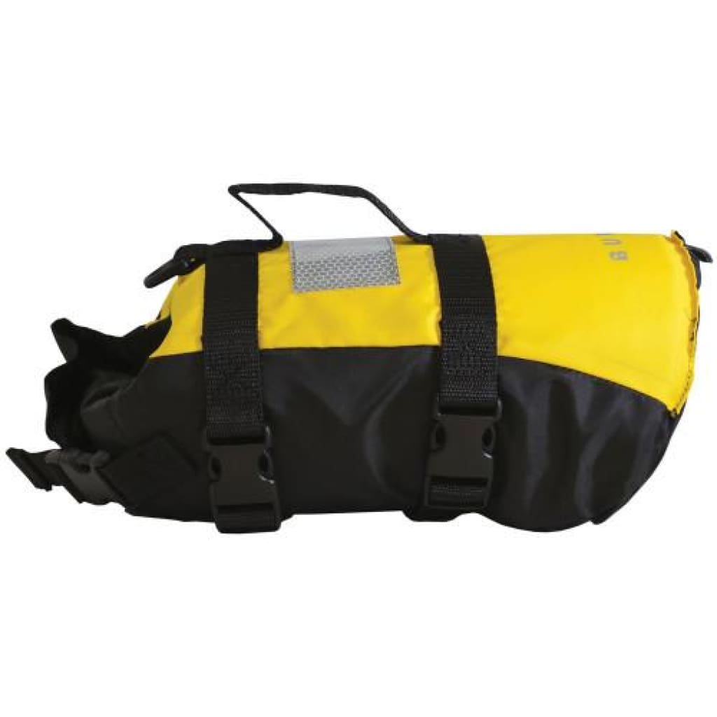 Burke Pet Lifejacket