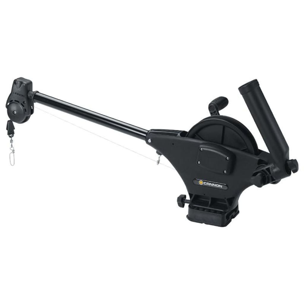 Cannon Manual Downrigger Uni-troll