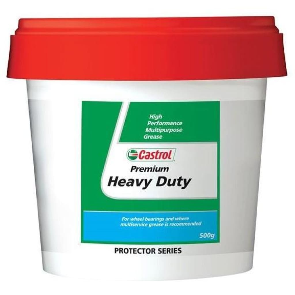 Castrol Boating Grease 500G Maintenance