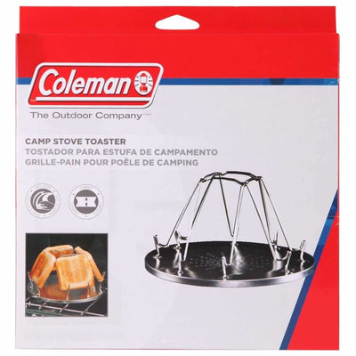 Coleman Camp Stove Toaster Cooking / Kitchenware