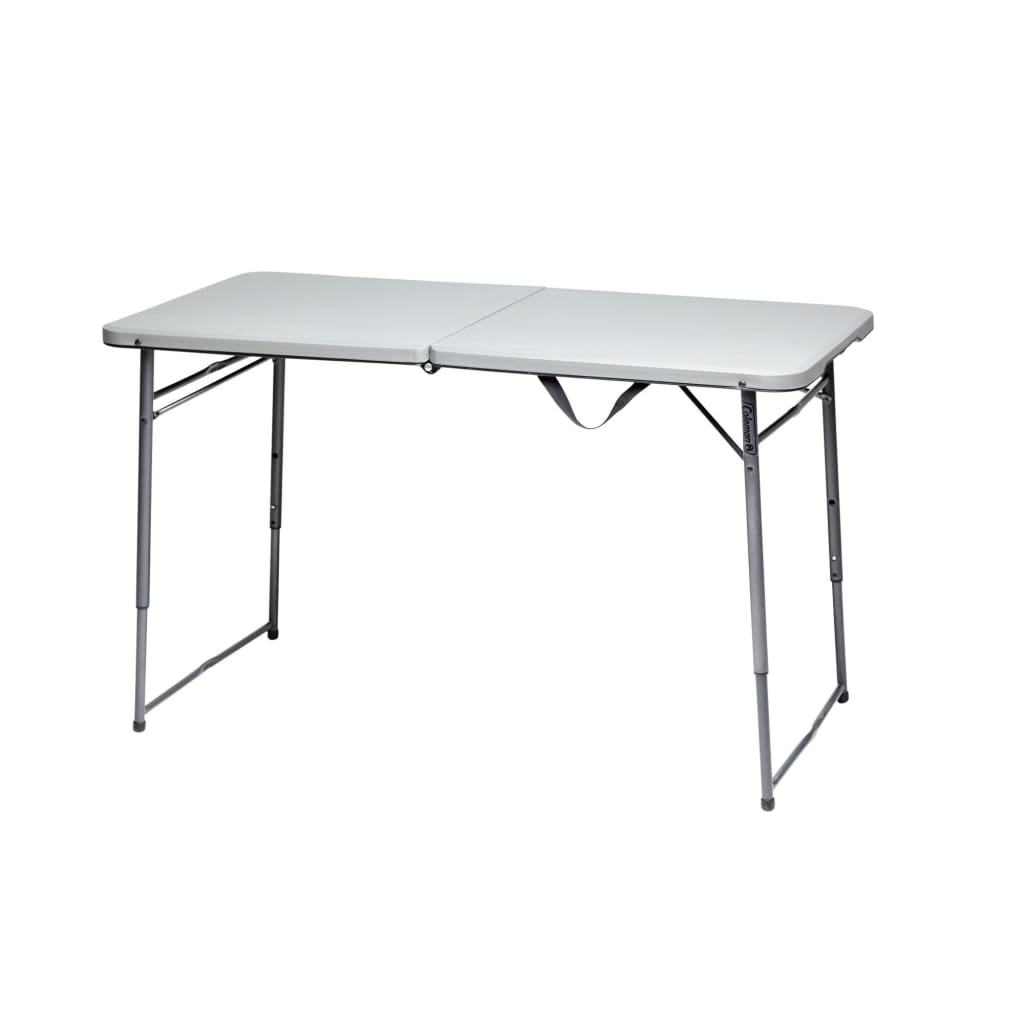 Coleman Deluxe Table Utility Furniture / Storage